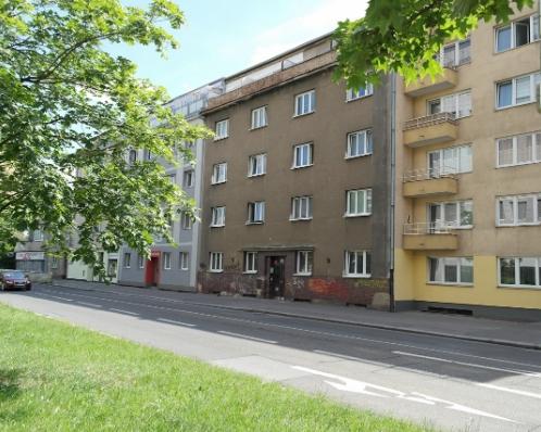 Prodej bytu 2+kk na metru Budějovická