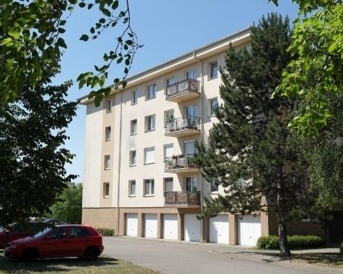 Prostorný 2+1 s balkonem, Praha 4 - Modřany